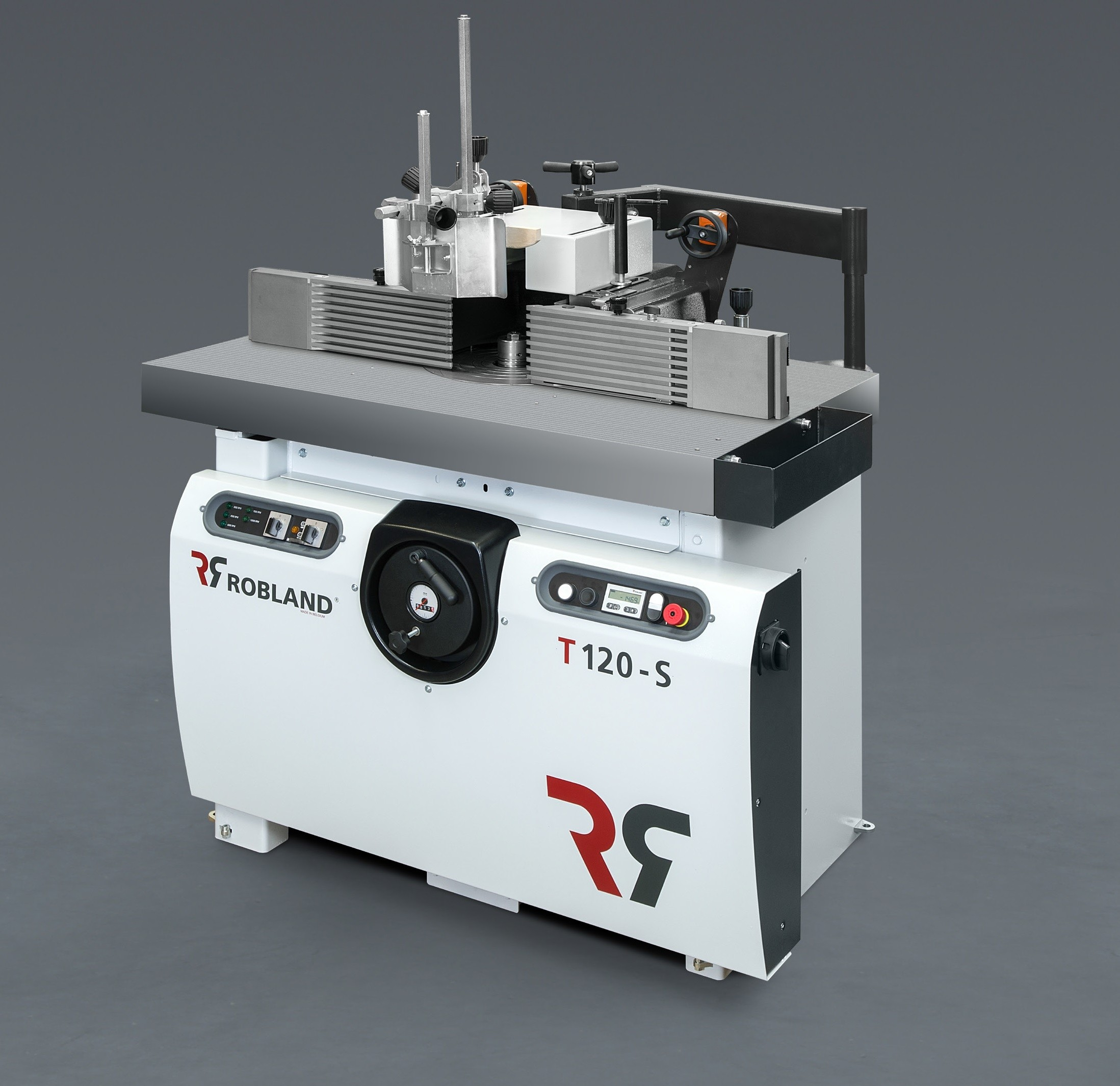 ROBLAND T-120 TS