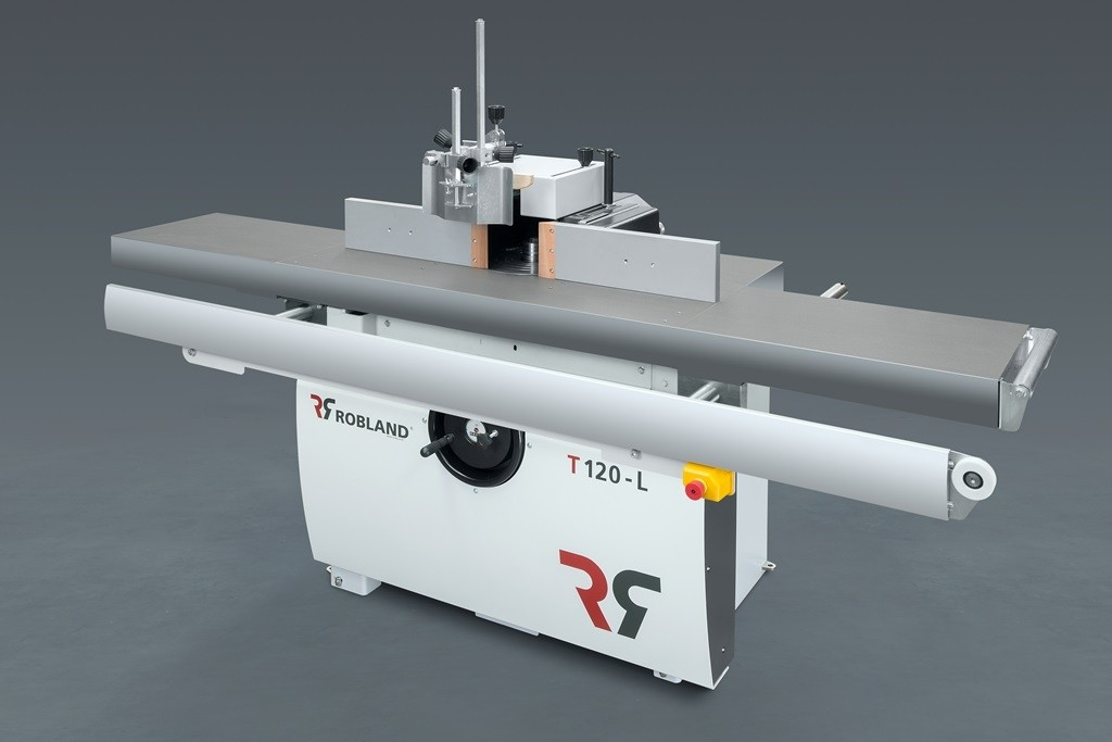 ROBLAND T-120 TL