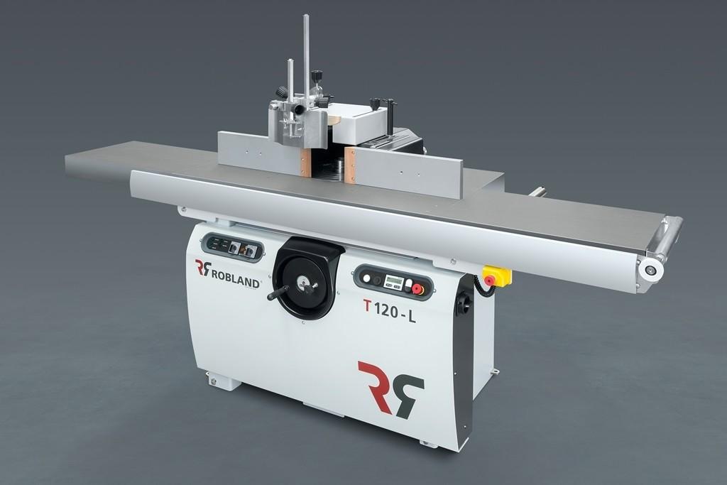 Toupie Robland - T-120 - #07