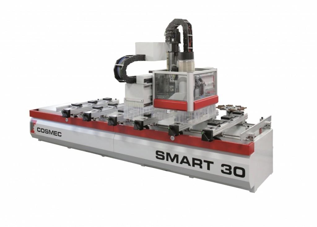 COSMEC SMART 30