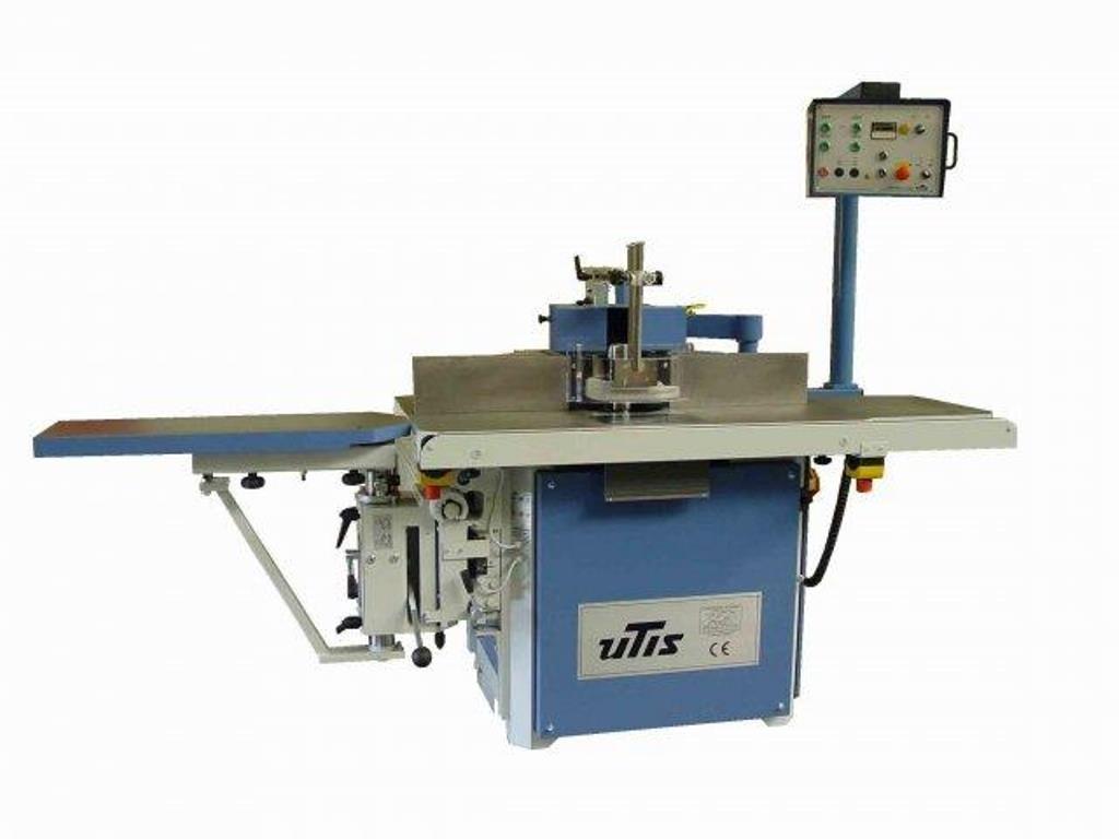 UTIS TS 50